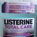 Listerine Total Care Sensitive Tägliche Mundspülung