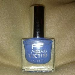 Produktbild zu p2 cosmetics color victim nail polish – Farbe: 920 up in the air!