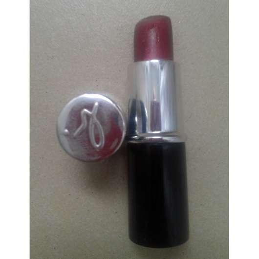 <strong>agnès b.</strong> rouge b. perfect! Lippenstift - Farbe: G 128 Mauve petit jour