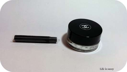 <strong>Chanel</strong> Illusion D'Ombre Long Wear Luminous Eyeshadow - Farbe: 83 Illusoire