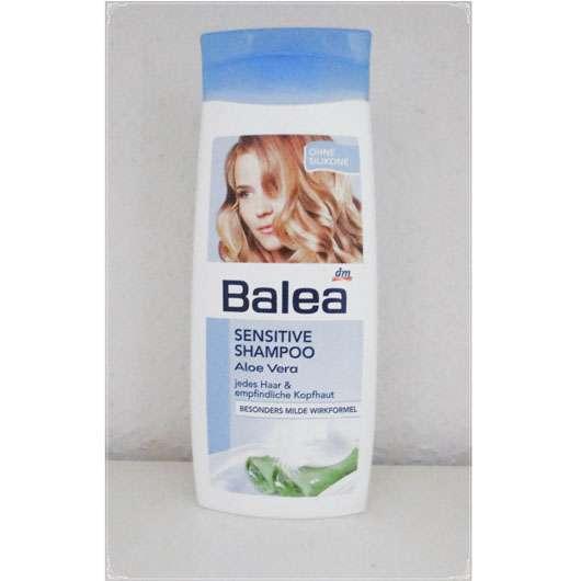 Balea Sensitive Shampoo Aloe Vera