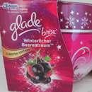 Glade by Brise Winterlicher Beerentraum Duftkerze (LE)