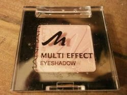 Produktbild zu MANHATTAN Multi Effect Eyeshadow – Farbe: 51D Miss Charming