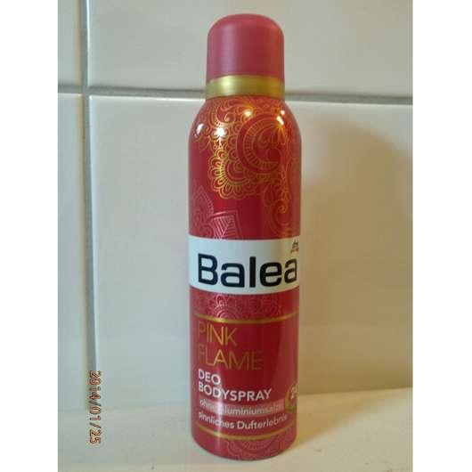 Balea Pink Flame Deo Bodyspray (LE)