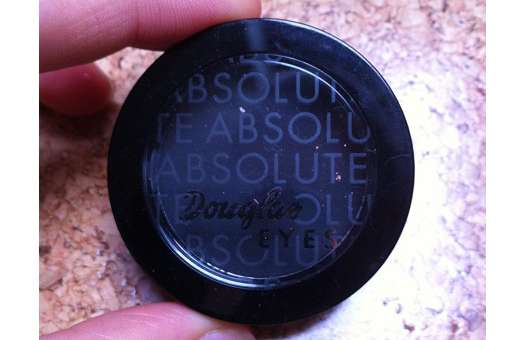 <strong>Absolute Douglas</strong> Absolute Eyes Lidschatten - Farbe: 27 In Love With... (LE)