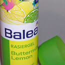 Balea Rasiergel Buttermilk Lemon