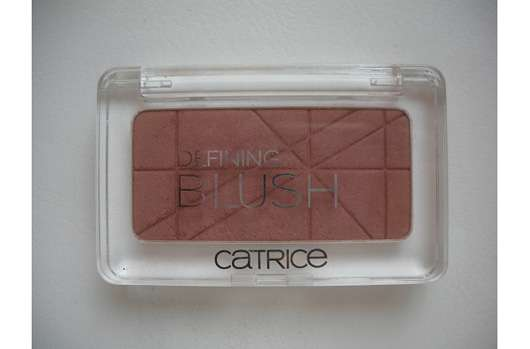 Catrice Defining Blush, Farbe: 060 Rosewood Forest