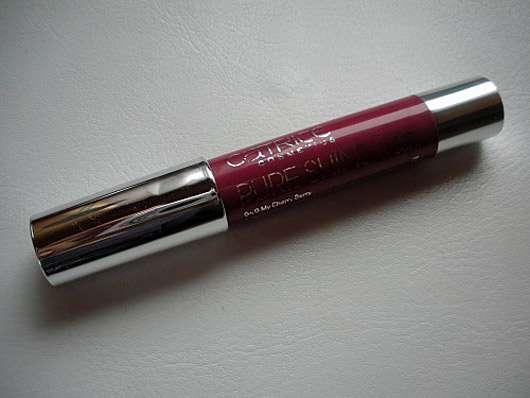 Catrice Pure Shine Colour Lip Balm, Farbe: 040 My Cherry Berry