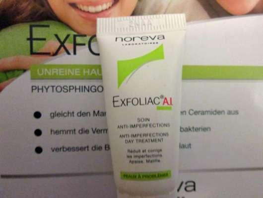 Noreva Exfoliac Creme