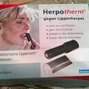 Riemser Pharma Herpotherm (elektrischer Lippenstift gegen Herpes)