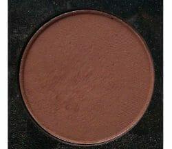 Produktbild zu M·A·C Eye Shadow – Farbe: Charcoal Brown