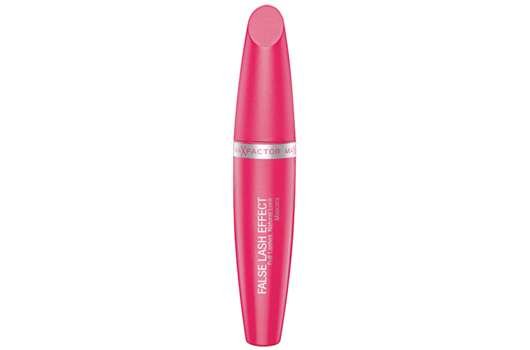 Max Factor False Lash Effect Mascara als Limited Edition in Pink