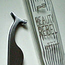 p2 beauty rebel go for it! fake lash helper (LE)