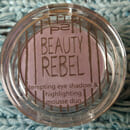 p2 beauty rebel tempting eye shadow & highlighting mousse duo, Farbe: 010 tingly lavender (LE)