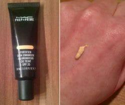 Produktbild zu M·A·C Prep + Prime Fortified Skin Enhancer SPF 35 – Farbe: Neutralize