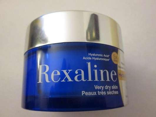 Rexaline Hydra-Dose Nutri+ – Ultra-Nutritive Rejuvenating Hyper-Hydrating Cream