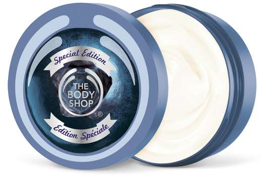 """The Body Shop® """"Special Edition Blueberry"""""""