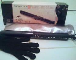 Produktbild zu Remington Pearl Pro Curl Lockenstab