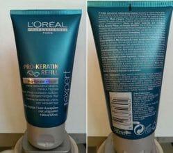 Produktbild zu L'Oréal Professionnel Paris Expert Pro-Keratin Refill Thermopflege