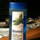 Balea Totes Meer Salz Dusche Blauer Tee Duft