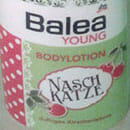 Balea Young Bodylotion Naschkatze (LE)