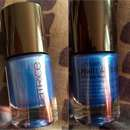 Catrice Ultimate Nail Lacquer, Farbe: 49 Keep Pool