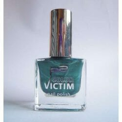 Produktbild zu p2 cosmetics color victim nail polish – Farbe: 990 free to be