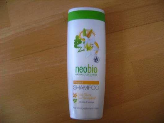 <strong>Neobio</strong> Repair Shampoo Bio-Lilie & Moringa