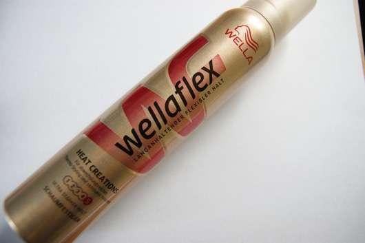 <strong>wellaflex</strong> Heat Creations Schaumfestiger (extra starker Halt)