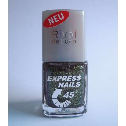 Rival de Loop Express Nails Nagellack 45', Farbe: 229