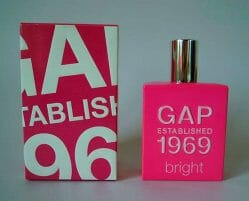 Produktbild zu GAP Established 1969 Bright Eau de Toilette