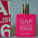 GAP Established 1969 Bright Eau de Toilette