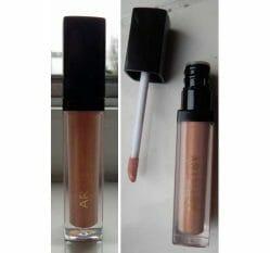 Produktbild zu ARTISTRY Lip Gloss – Farbe: Golden Blush