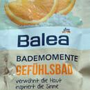 Balea Bademomente Gefühlsbad