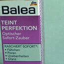 Balea Teint Perfektion Optischer Sofort-Zauber