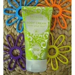 Produktbild zu benecos Body Cream Love Your Skin