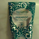 benecos Shampoo for silky hair