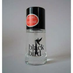 Produktbild zu Blackbird Quick Dry Top Coat