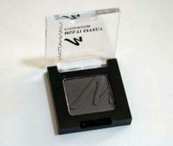 Produktbild zu MANHATTAN Multi Effect Eyeshadow – Farbe: 1010N Blackground