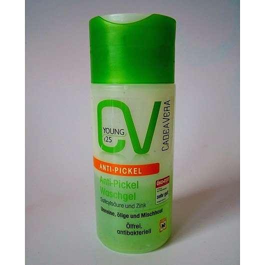 CV CadeaVera Young <25 Anti-Pickel Waschgel
