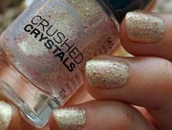 Produktbild zu Catrice Crushed Crystals – Farbe: 04 Oyster & Champagne (LE)