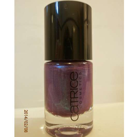 Catrice Ultimate Nail Lacquer, Farbe: 46 Berry Potter & Plumbledore