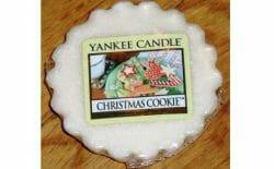 Produktbild zu Yankee Candle Christmas Cookie Tart