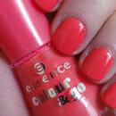 essence colour & go nail polish, Farbe: 109 off to miami
