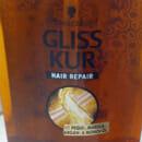 Schwarzkopf Gliss Kur Hair Repair 6 Wunder Öl Essenz (für alle Haartypen)