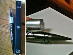 Produktbild zu KIKO Deep Black Kajal (LE)
