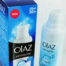 Olaz Anti-Falten 2in1 Sofort-Feuchtigkeit + Sofort-Faltenglätter