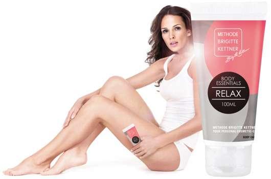 Methode Brigitte Kettner Body Essentials Relax