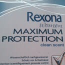 "Rexona Women Maximum Protection ""Clean Scent"" 48h Dry Protection Anti-Transpirant Deo-Creme"
