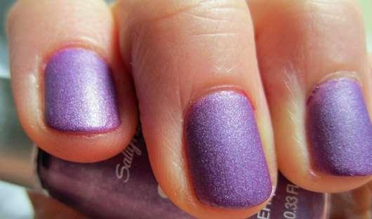 Sally Hansen Satin Glam Nail Color, Farbe: 07 Tafetta (LE)